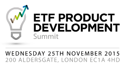ETF Product Development Summit