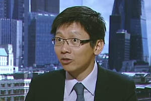 Jason Hsu, Research Affiliates