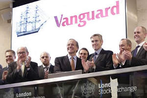 Vanguard launches four new fixed income ETFs on LSE