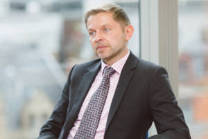 James King, Head of Private Client, Partner, Price Bailey