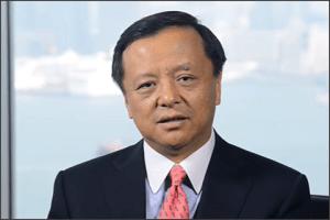 Charles Li CEO, HKEX