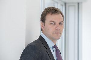 Bryon Lake, international head of ETFs, JP Morgan Asset Management.