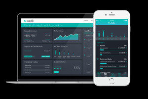 Scalable Capital launch robo-advisor business in the UK