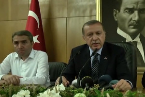 Political instability weighs on Turkish equity ETFs
