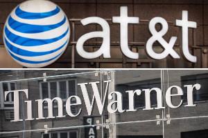 AT&T Time Warner Sector ETFs