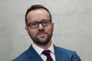 Martin Stead, CEO of Nutmeg