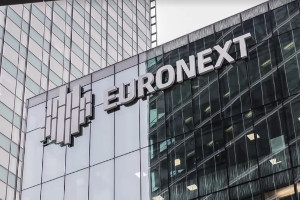 Euronext buys Irish Stock Exchange for €137m