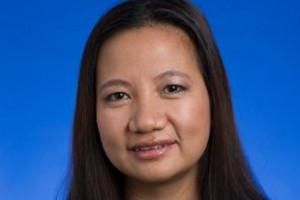 Aye Soe, global research director at S&P