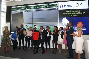 Cloud Atlas launches pan-Africa ETF on JSE