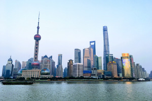 Vanguard launches wholly-owned subsidiary in Shanghai