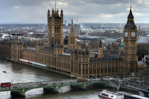 UK election result impacts equity and currency ETFs