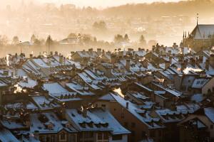 SIX Switzerland Swiss Real Estate Property