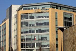 Quality UK dividend ETFs avoid Provident Financial collapse