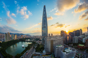 IHS Markit and KRX launch Korean smart beta indices