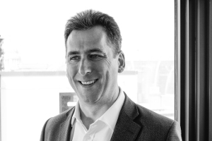 Paul Syms, head of EMEA ETF fixed income product management at Invesco