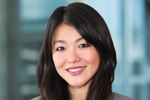Wei Li, head of iShares EMEA investment strategy at BlackRock
