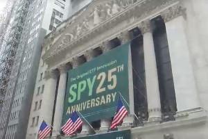 SPDR SPY S&P 500 ETF