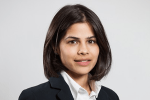 Aneeka Gupta, Associate Director, Equity & Commodities Strategist, ETF Securities