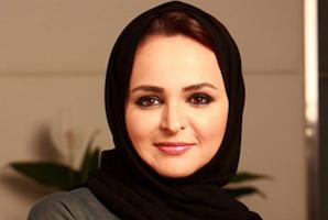 Sheikha Hanadi Nasser Bin Khaled Al Thani, Chairperson of Amwal