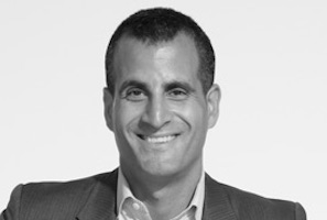 Som Seif, President and Chief Executive Officer of Purpose