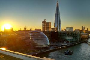 UK equities London FTSE