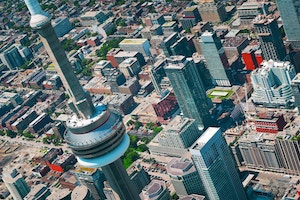 First Trust Canada launches actively managed international equity ETF