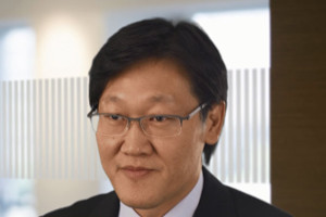 Chin Ping Chia, MSCI's head of research for Asia Pacific.
