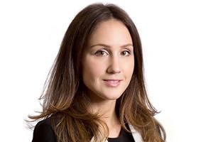 Morgane Delledonne, ETF investment strategist, BMO Global Asset Management.
