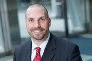 Noel Archard, global head of product for State Street's SPDR ETF business.