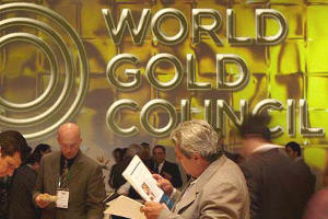 World Gold Council and SSGA unveil lowest cost gold ETF