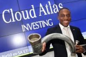 Maurice Madiba, chief executive officer of Cloud Atlas Investments