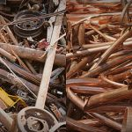 Ipari fémekbe fektető tőzsdei alapok