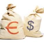 EUR/USD -FXE tőzsdei alap, csúnya jövő