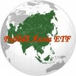 Ázsia hozhatja a piros szint – EEMA ETF