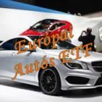 Száguldoznak az európai autók -EXV5 ETF