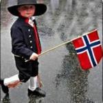 Biztató jövőkép Norvégia