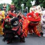 Kínai Piros Szín