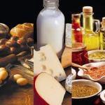 Lemaradóban az Élelmiszeripar