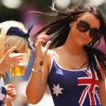 Biztató Jövőkép Ausztráliából