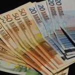 Tovább Lefelé EUR/USD