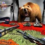 Megvadult Orosz Medve