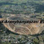 Aranybányászati Mélységek