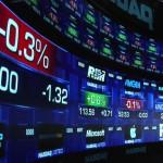 Ellenállás Alatt a NASDAQ 100