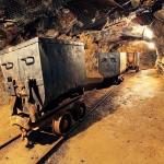 Aranybányászati Mozdulatlanság