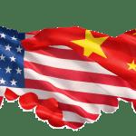 Enyhülő USA-Kína Feszültség