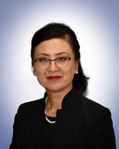 Zokra Roziyeva