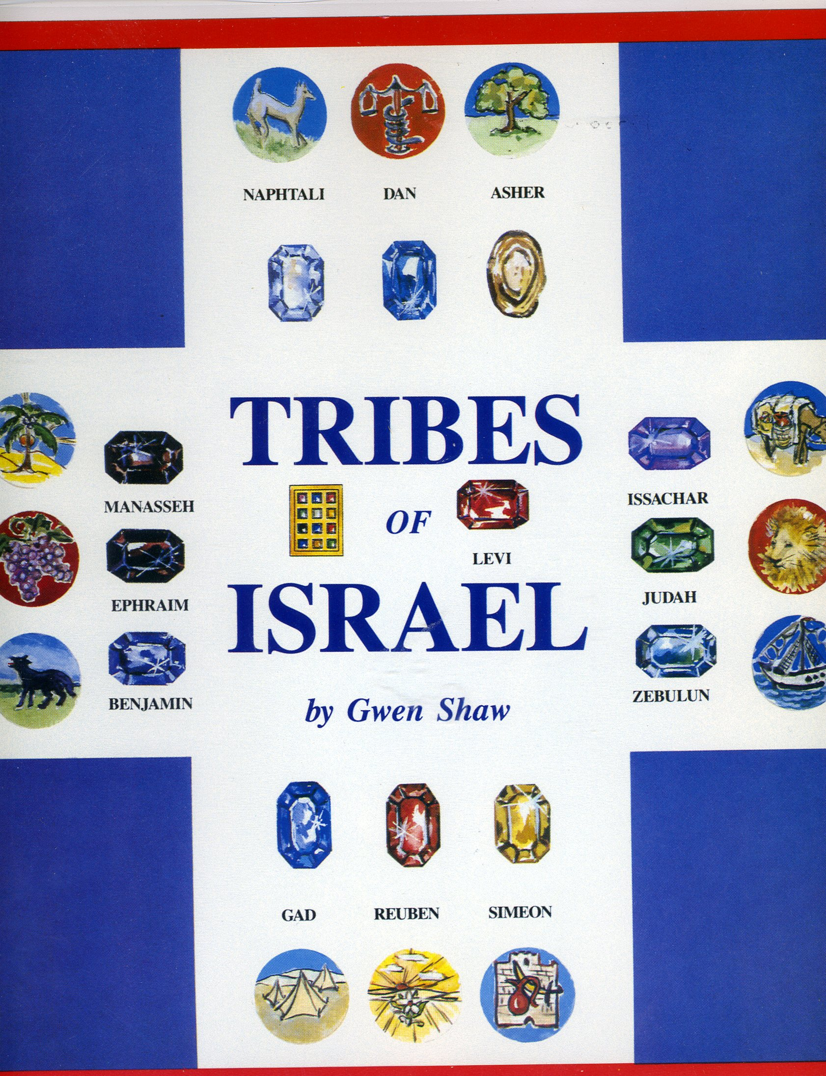 Tribes Of Israel End Time Handmaidens And Servants