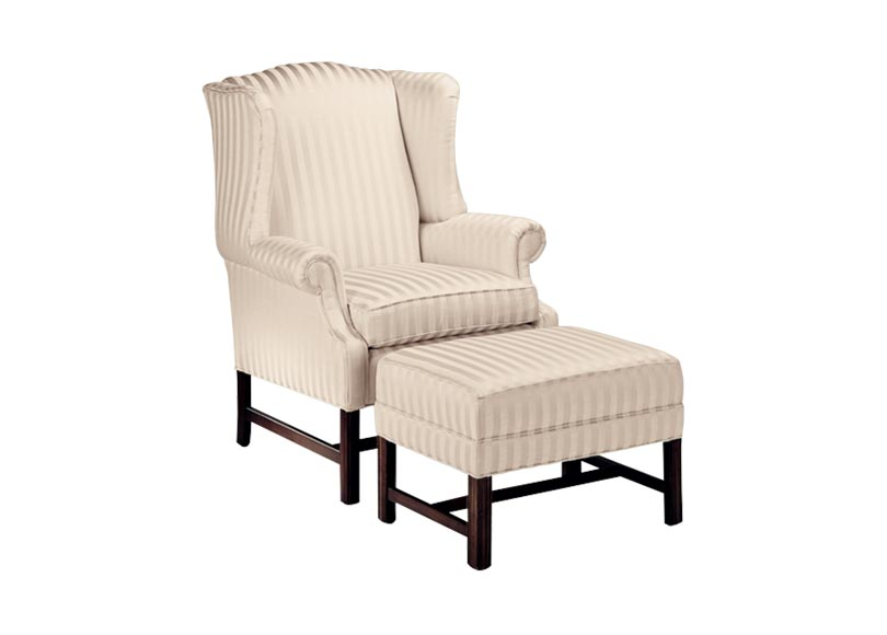 Ethan Allen Club Chairs Milford Chair Chairs Chaises Ethan Allen