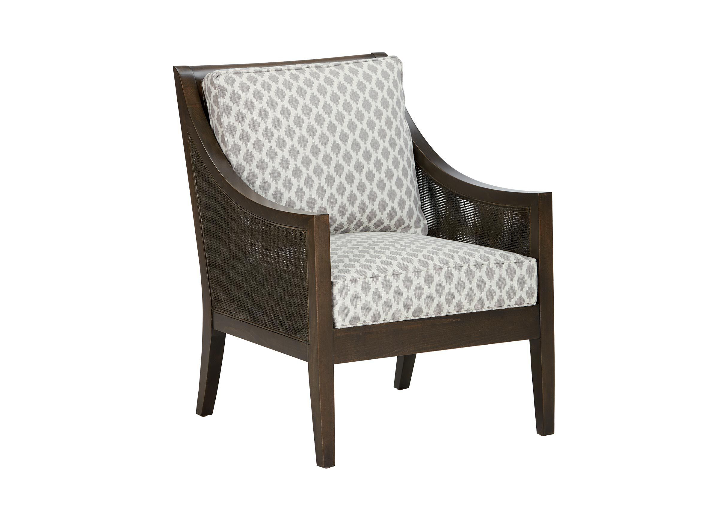 Woven Chair Kelby Woven Chair Chairs And Chaises Ethan Allen