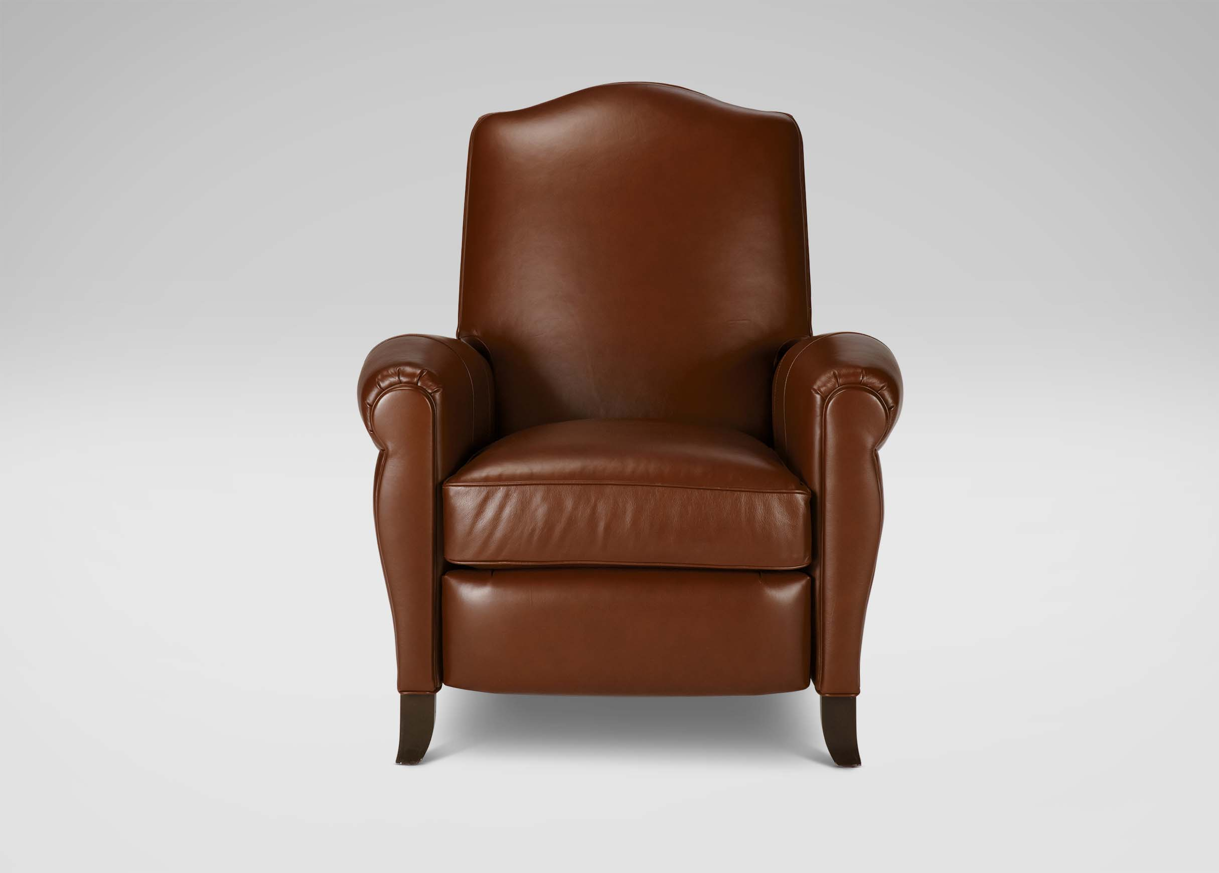 Leather Recliner Chairs Paloma Leather Recliner Recliners
